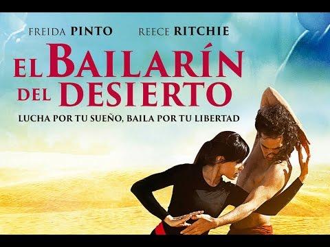 EL BAILARÍN DEL DESIERTO (Desert Dancer) Full online oficial en ESPAÑOL