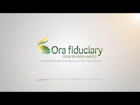Ora Fiduciary - Cook Islands Asset Protection Trust