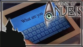 House of Anubis - Episode 114 - House of alibis - Сериал Обитель Анубиса
