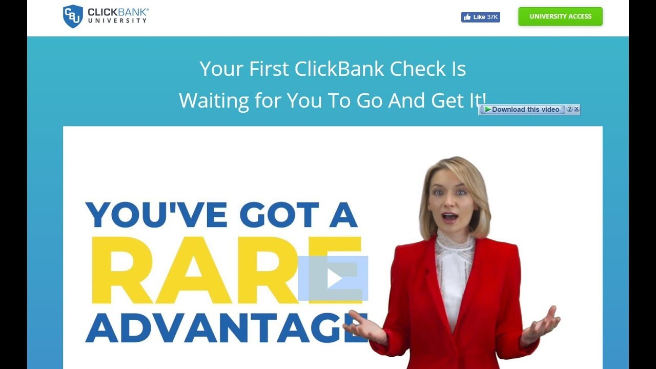 Is Clickbank com A Scam Or A Great Affiliate Platform?