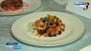 В Барнауле выберут лучшего повара Алтайского края