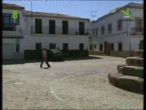 """La Cumbre """"Extremadura TV"""""""