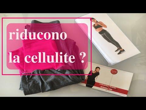 LEGGINGS SPORTIVI E LEGGHINS FILATO EMANA : RIDUCONO LA CELLULITE ?