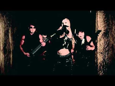 """Martyrium - """"Necropendulum"""" Art Gates Records - A BlankTV World Premiere!"""