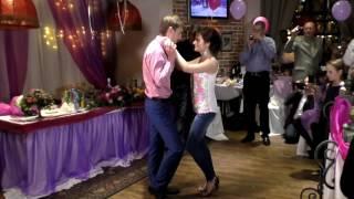Танец бачата. Елена и Руслан 17 сентября. Свадебная Бачата
