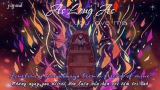 [lyrics + vietsub] As Long As You Love Me - Sleeping At Last