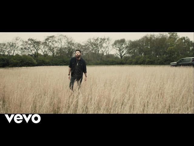 Jordan Davis - Church In A Chevy - Official Video