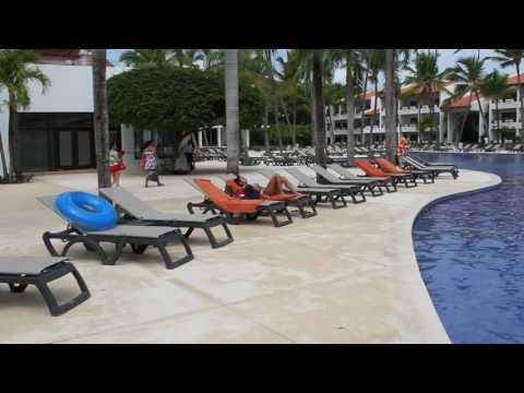 доминикана отель occidental punta cana