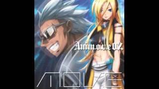Jupiter Inifinity feat. Minami Takayama(Two-Mix) by Move.