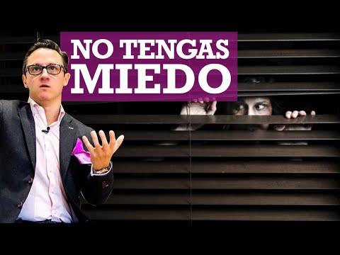 No Tengas Miedo - Juan Diego Gómez