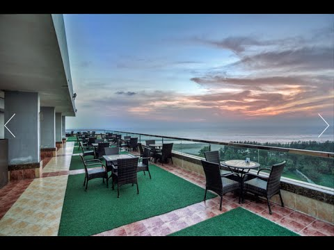 Beautiful Bangladesh - Ocean Paradise Hotel & Resort, Cox's Bazar, Bangladesh