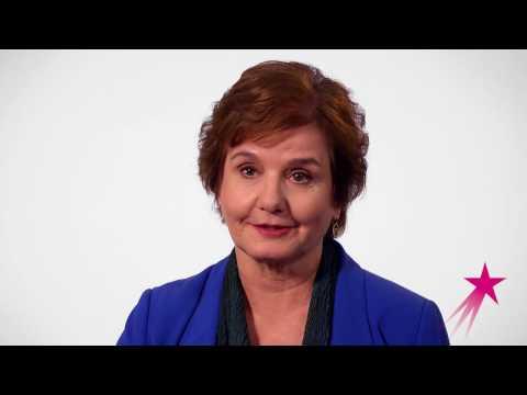Angel Investor: Favorites - Jean Hammond Career Girls Role Model