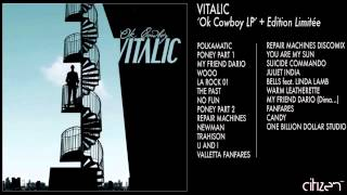 Vitalic One Billion Dollar Studio.mp3