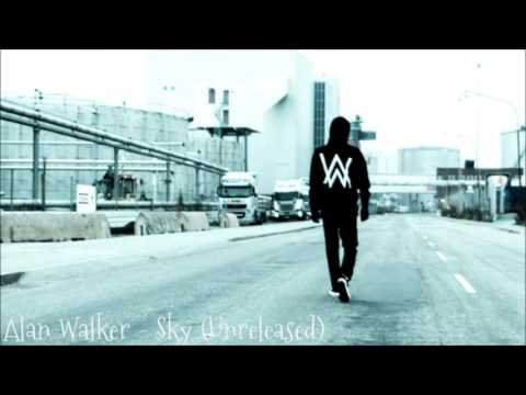 Alan Walker - Sky (2017 Unreleased)