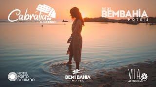 Santa Cruz Cabrália || Rede Bem Bahia || Canção: Viajar - Yã Matos