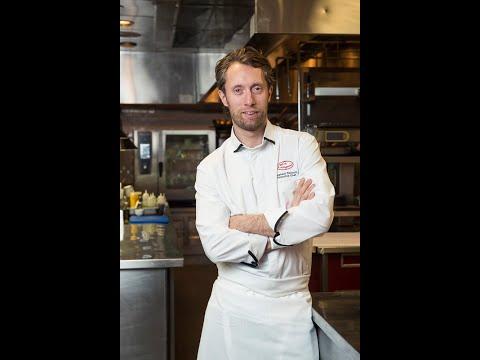 GSMT – Raphael Francois:  Le Cirque Executive Chef discusses his craft & profession, Artisan Lecture
