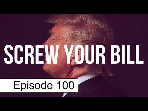 The Republican Healthcare Calamity | Episode 100