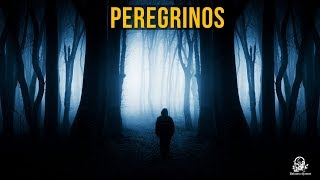 Peregrinos (Relatos De Horror)