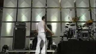 Placebo - Pure Morning (Werchter 2001)