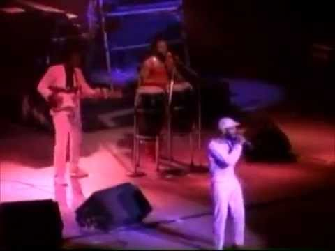Maze Featuring Frankie Beverly | Before I Let Go