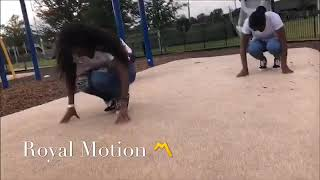 Royal Motion 👑〽️