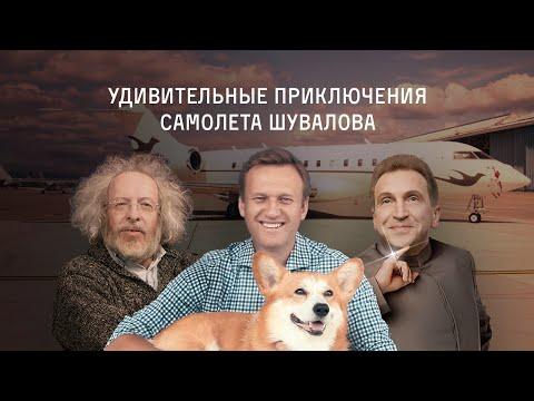 Сын Шувалова победил