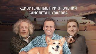 Сын Шувалова победил жену Пескова и тещу Неверова