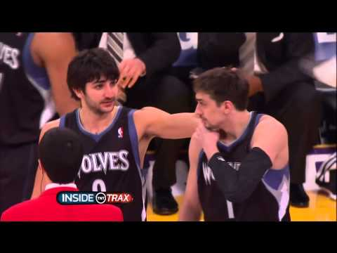 [ORIGINAL] Ricky Rubio - Be Happy, Change Your Face, Enjoy It!