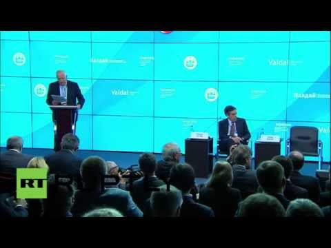 Russia: Change in EU rhetoric has strengthened Russia-China relations – Shuvalov