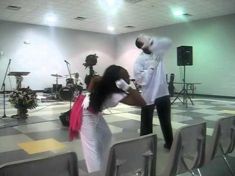 Destined To Praise-praise Dance- Jesus Is Love
