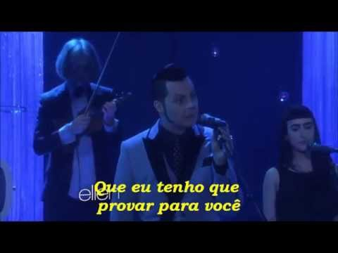 Jack White - Would You Fight for My Love? (Legendado)