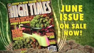 HIGH TIMES Presents: How to Grow a Pound of Pot Every Three Weeks