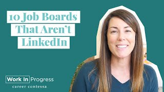 10 Job Boards That Aren't LinkedIn (Where To Find Job Opportunities in 2021)