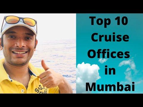 Top 10 Cruise Offices In Mumbai