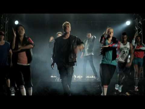 Camp Rock 2: Ola Svensson Fire  Disney Channel Sverige