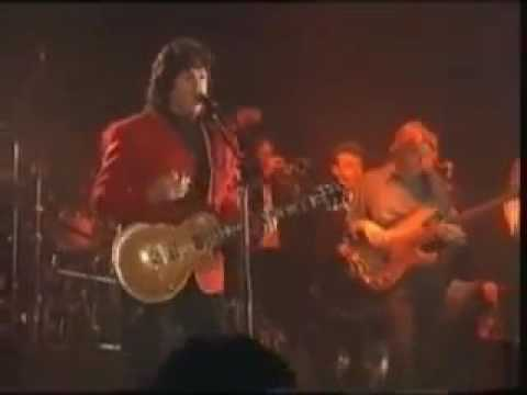Gary Moore Live London 1992   Cold Day In Hell Mp4