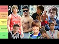 RANKING EVERY ZAC EFRON CHARACTER *controversial*