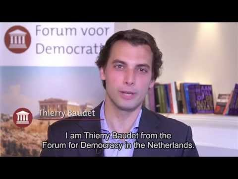 Netherlands for #BREXIT