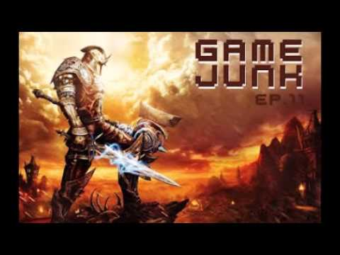Game Junk Podcast Ep. 11
