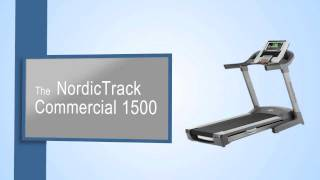 Nordictrack 1500 Treadmill Review