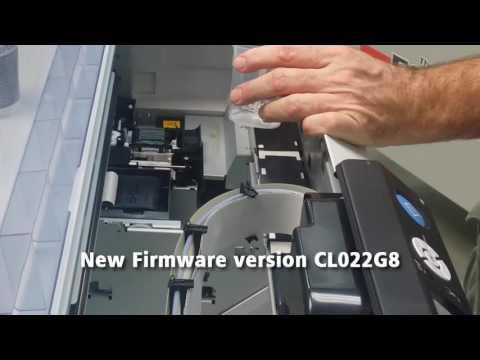 Epson SureColor F2000 DTG Printer No Flush Tube Cleaning Kit