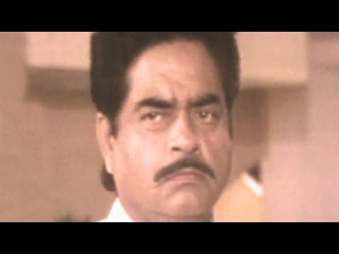 Shatrughan Sinha slaps Prosenjit Chatterjee - Aandhiyan, Emotional Scene 16/17