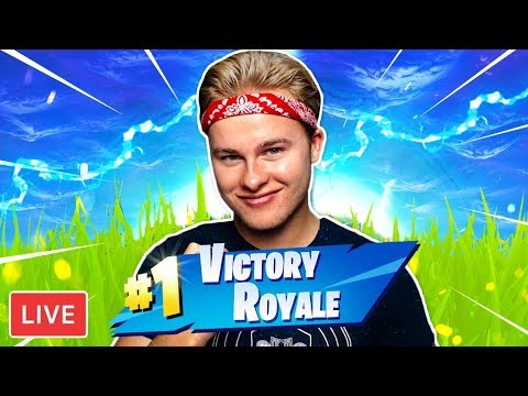 LIVE WINS HALEN OP FORTNITE!! - Royalistiq Fortnite Livestream (Nederlands) thumbnail