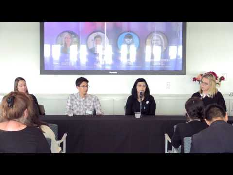 Careers in Information Science Panel - Spring 2017