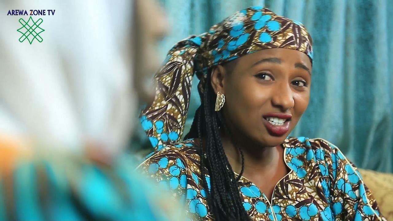 Download Nawwal 1&2 - Latest Hausa Films 2021