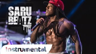 "Ace Hood Style Gangsta Rap Beat Trap Instrumental "" Hatin' "" - SaruBeatz"