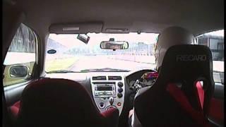 Johor Circuit - shakedown #3