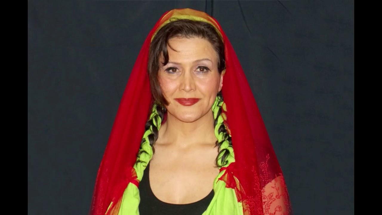 picture Vida Ghahremani