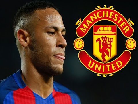 Neymar 'Believes' Manchester United Ready To Activate His €200million Release Clause