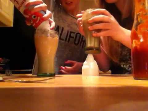 drinkinh challange